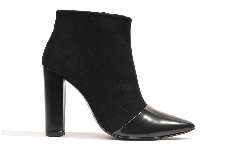 Bottines et boots Made by SARENZA Monceau #12 Noir vue détail/paire