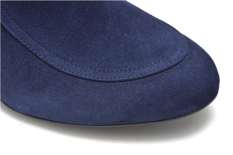 Boots Made by SARENZA Queens Cross #17 Blå bild från vänster sidan