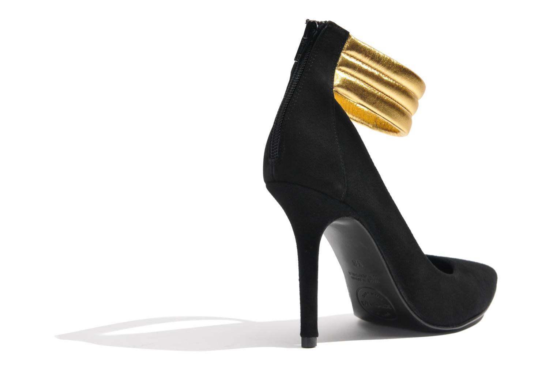 Bataclan #22 Noir Ante/Napa Gold