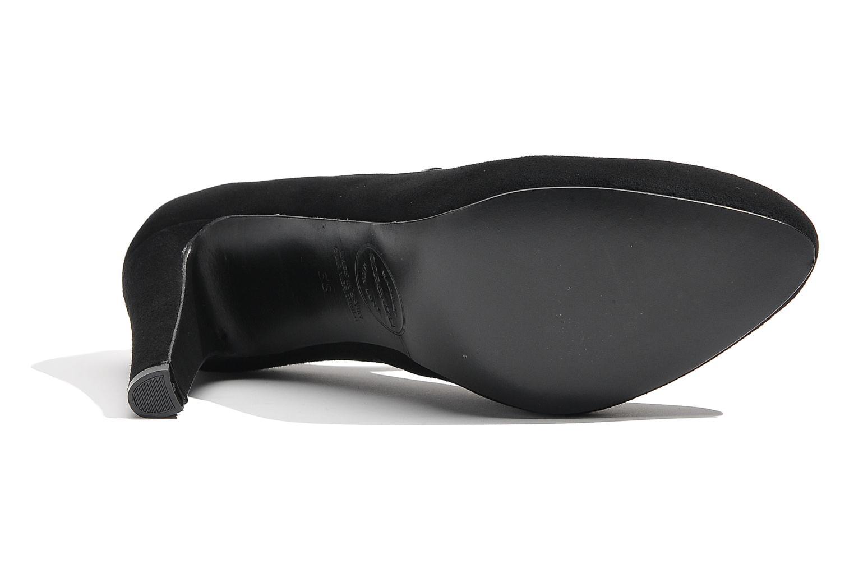 Zapatos de tacón Made by SARENZA Flore Thirties #13 Negro vista lateral izquierda