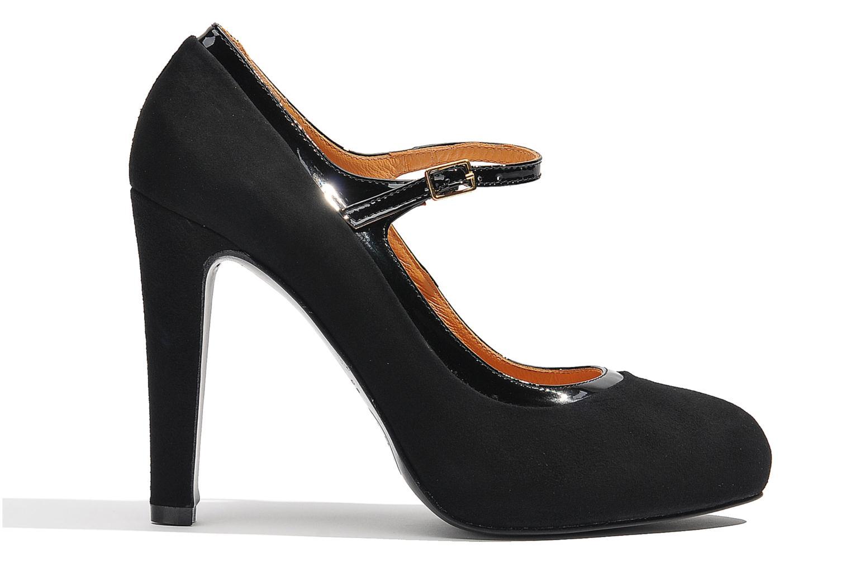 Zapatos de tacón Made by SARENZA Flore Thirties #13 Negro vista de detalle / par