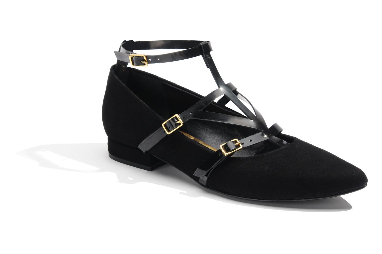 Bataclan #1 Ante noir / Noir Antik