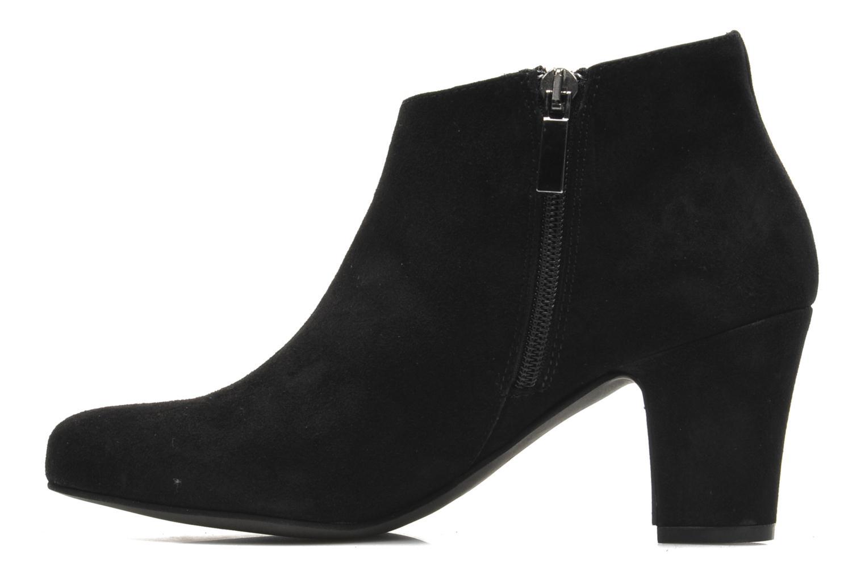 Stiefeletten & Boots Perlato Paddy schwarz ansicht von vorne
