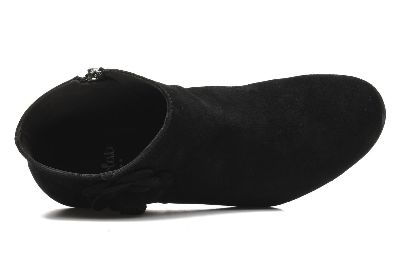 Bottines et boots Perlato Paddy Noir vue gauche