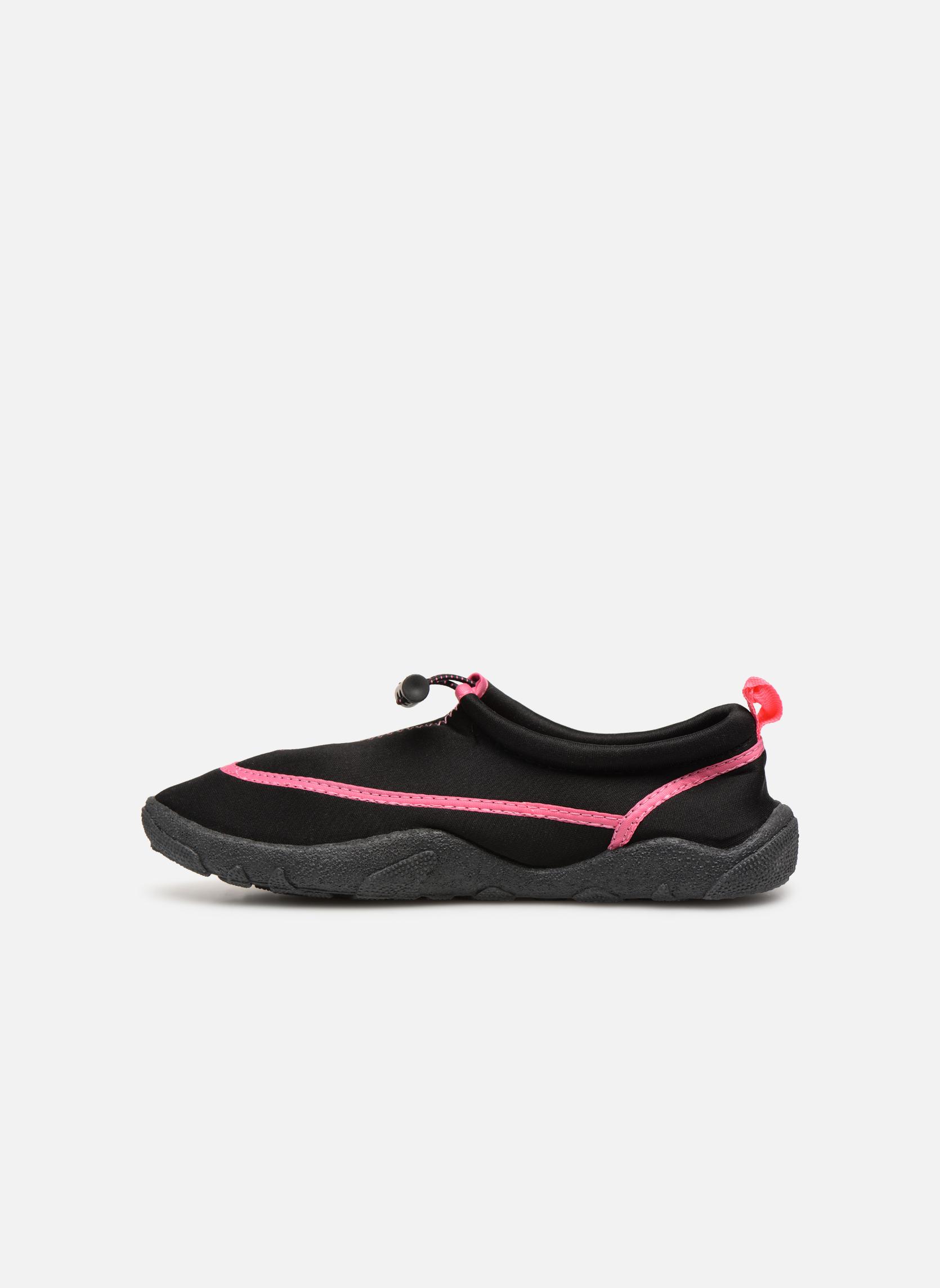 Chaussures de sport Arena Bow Woman Noir vue face