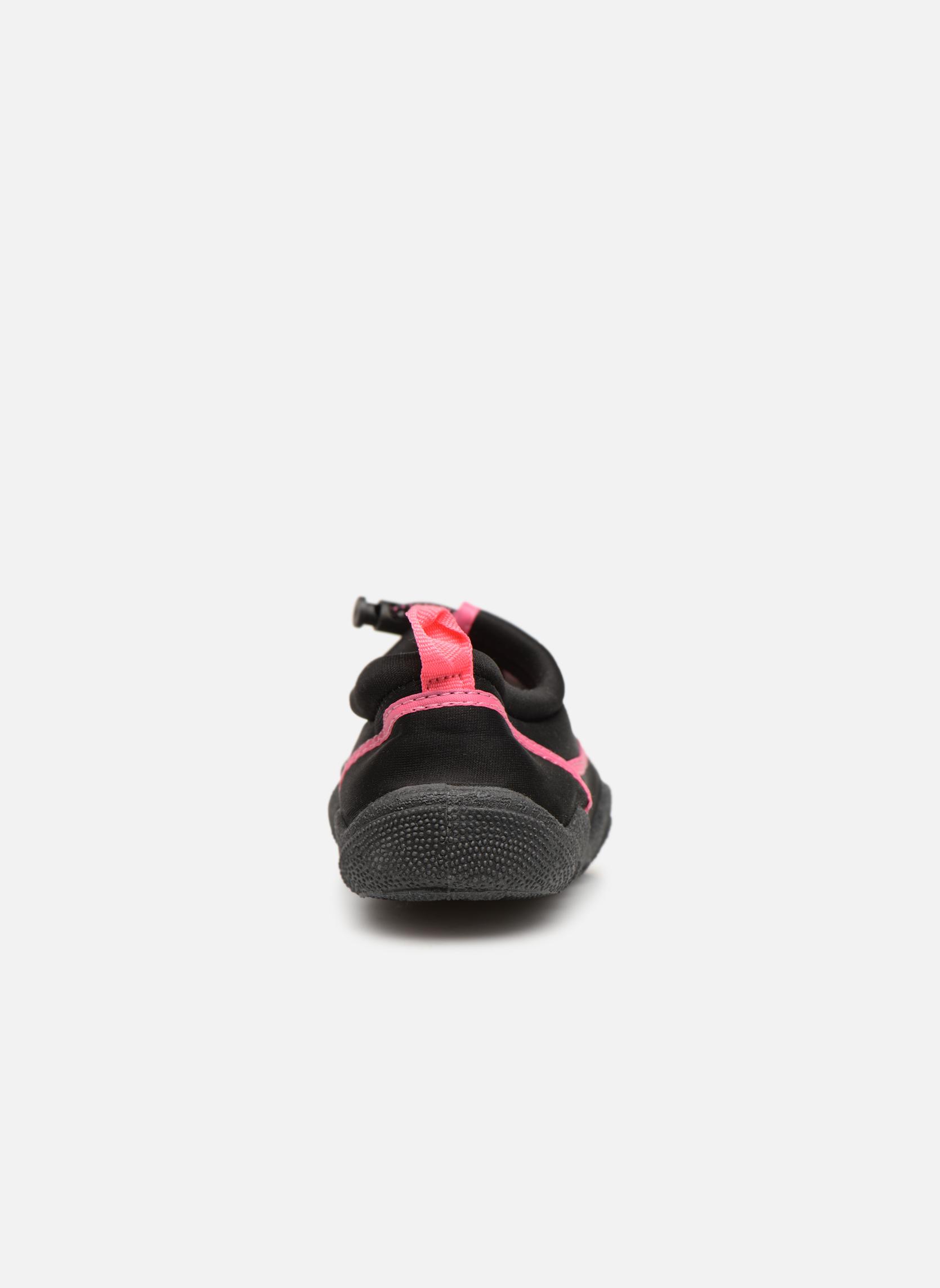 Chaussures de sport Arena Bow Woman Noir vue droite