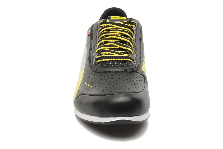 Sneakers Puma evoSPEED Lo SF 1.2 Zwart model