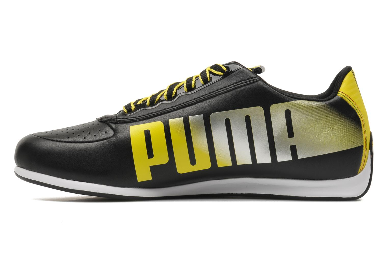 Sneakers Puma evoSPEED Lo SF 1.2 Zwart voorkant