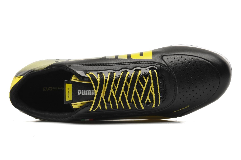 Sneakers Puma evoSPEED Lo SF 1.2 Zwart links
