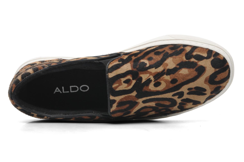 Sneakers Aldo JERAYNG Bruin links