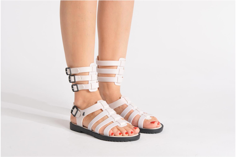Sandaler Melissa Melissa Flox Special Sp Ad Hvid se forneden