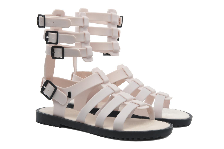Sandaler Melissa Melissa Flox Special Sp Ad Hvid se skoene på