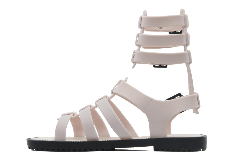 Sandaler Melissa Melissa Flox Special Sp Ad Hvid Se fra højre