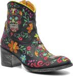 Bottines et boots Femme Klakzipper