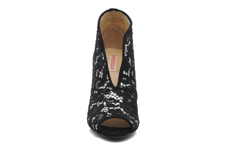 Stiefeletten & Boots MySuelly Lola2 schwarz schuhe getragen