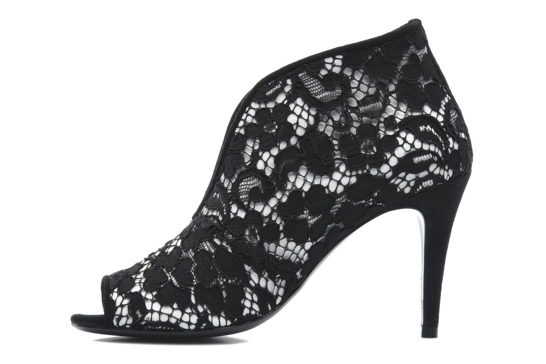 Stiefeletten & Boots MySuelly Lola2 schwarz ansicht von vorne