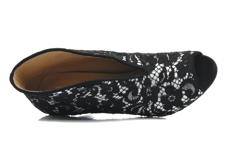 Stiefeletten & Boots MySuelly Lola2 schwarz ansicht von links