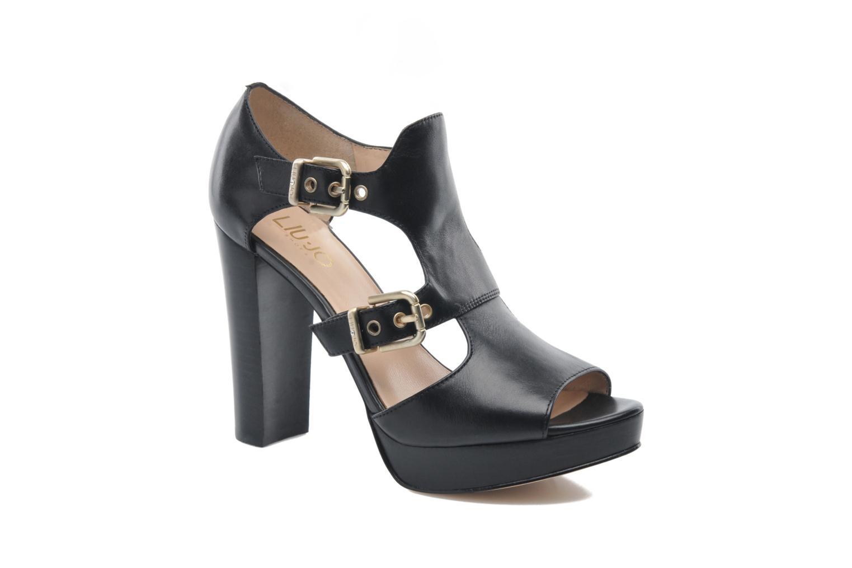 Sandale Marianne II Noir