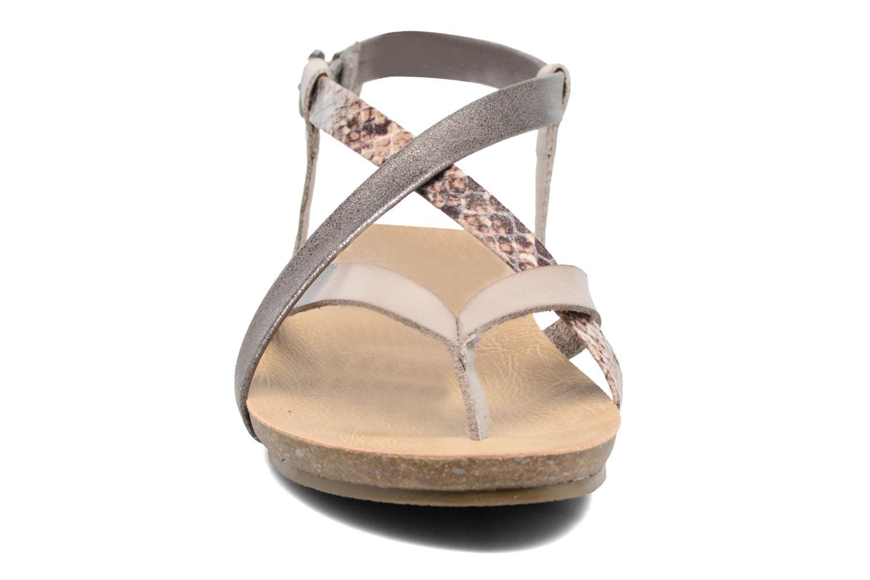 Sandaler Blowfish Granola Brun bild av skorna på