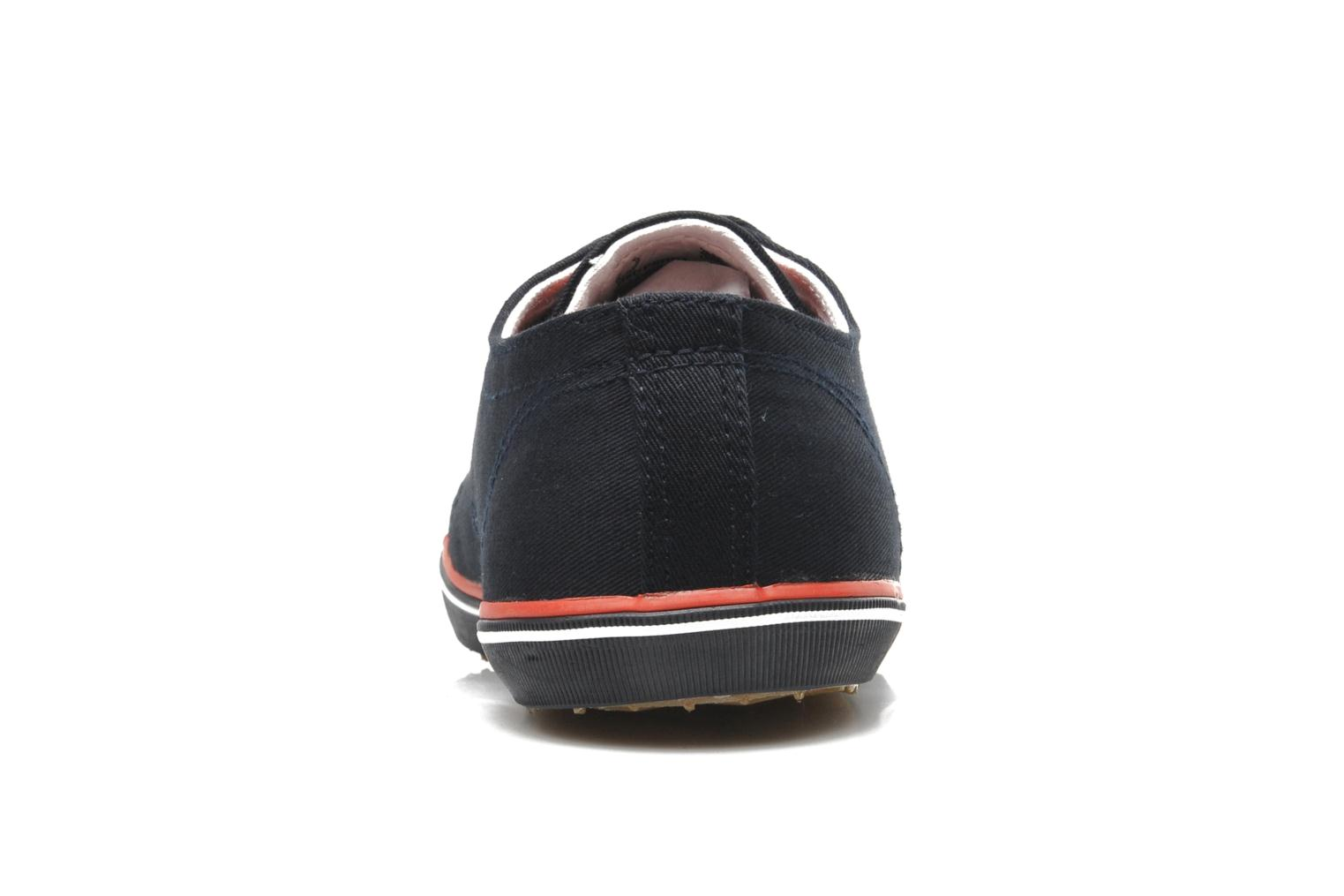Kingston Twill Navy
