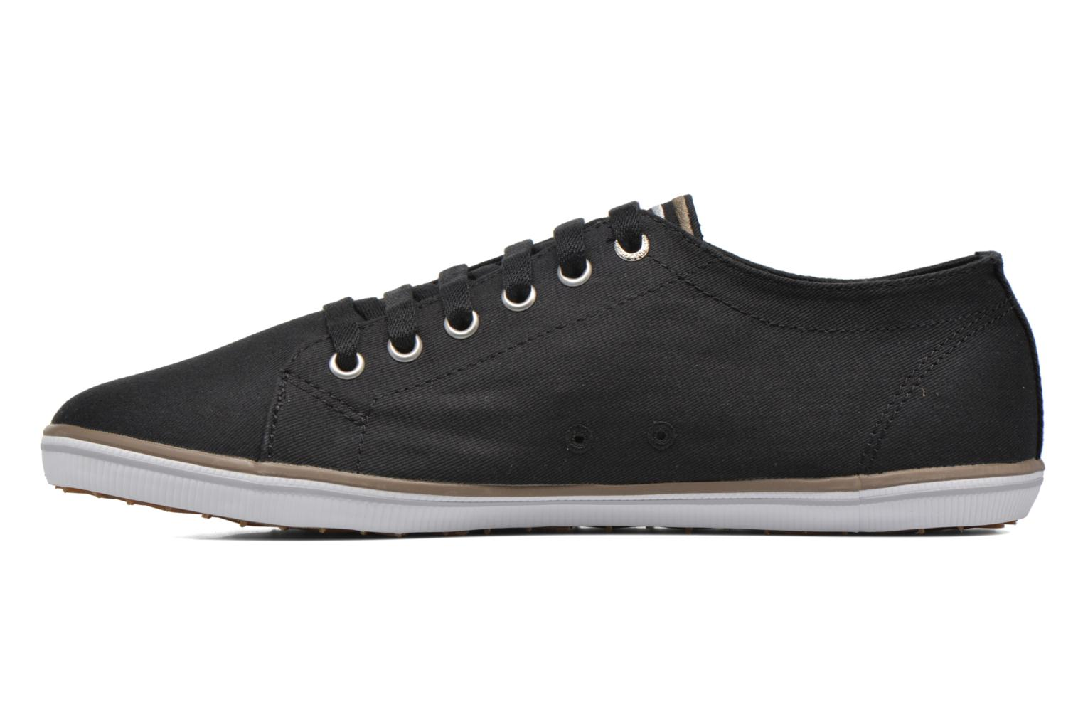 Kingston Twill Black 2