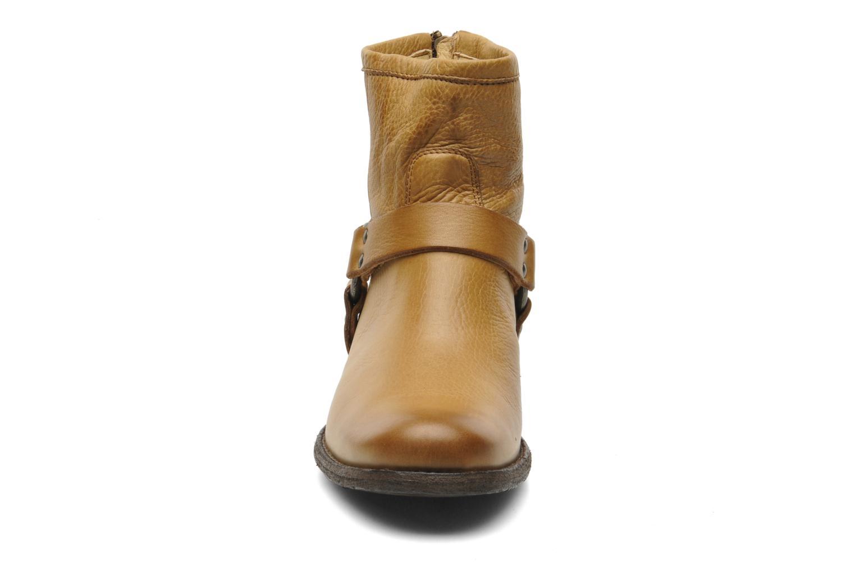 Boots en enkellaarsjes Frye Philip Harness Bruin model