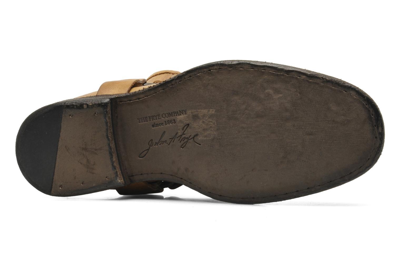 Boots en enkellaarsjes Frye Philip Harness Bruin boven