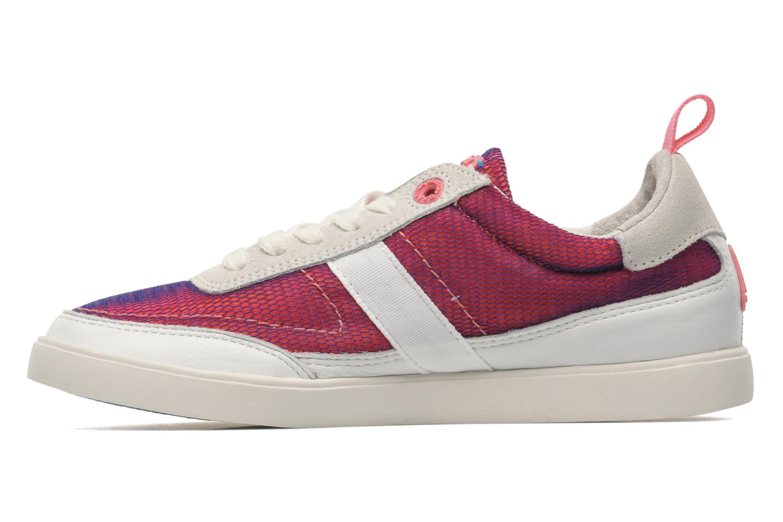 Sneaker Gaastra Seizing sport rosa ansicht von vorne