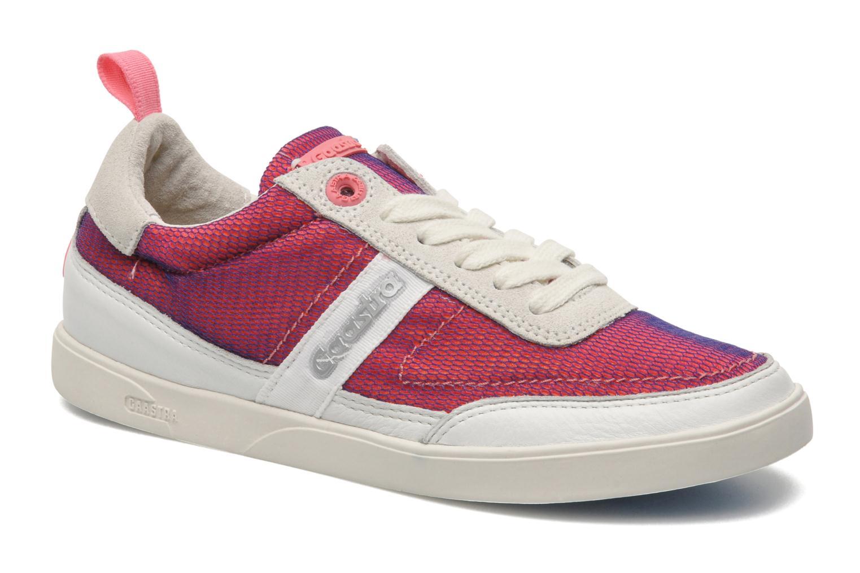 Sneakers Gaastra Seizing sport Rosa detaljerad bild på paret