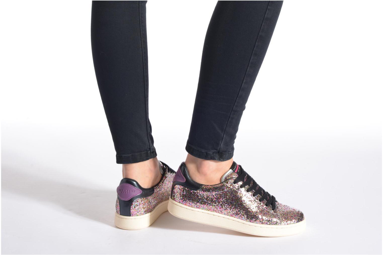 Sneakers Serafini J.Connors Wit onder