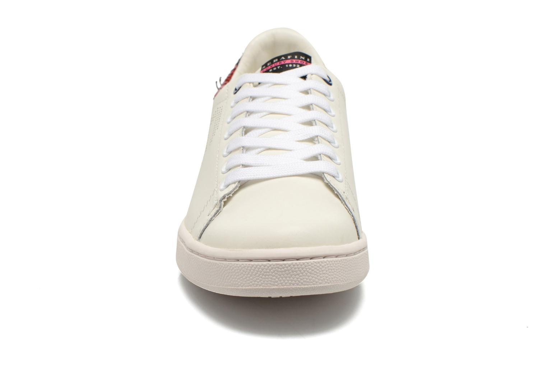 Sneakers Serafini J.Connors Wit model