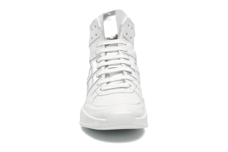Sneakers Serafini Chicago 2 Wit model