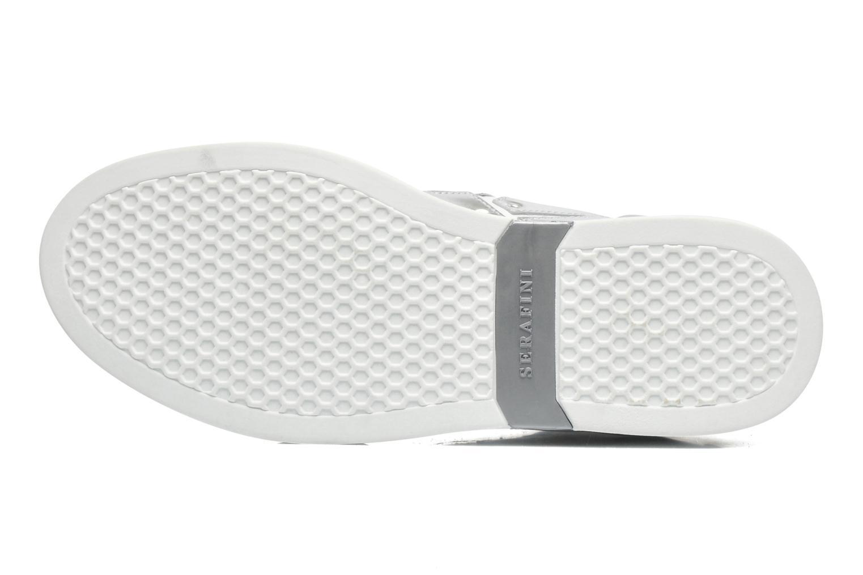 Sneakers Serafini Chicago 2 Wit boven