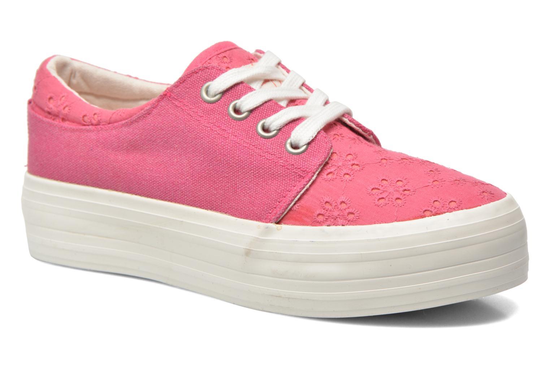 Sneakers Coolway Dea Roze detail