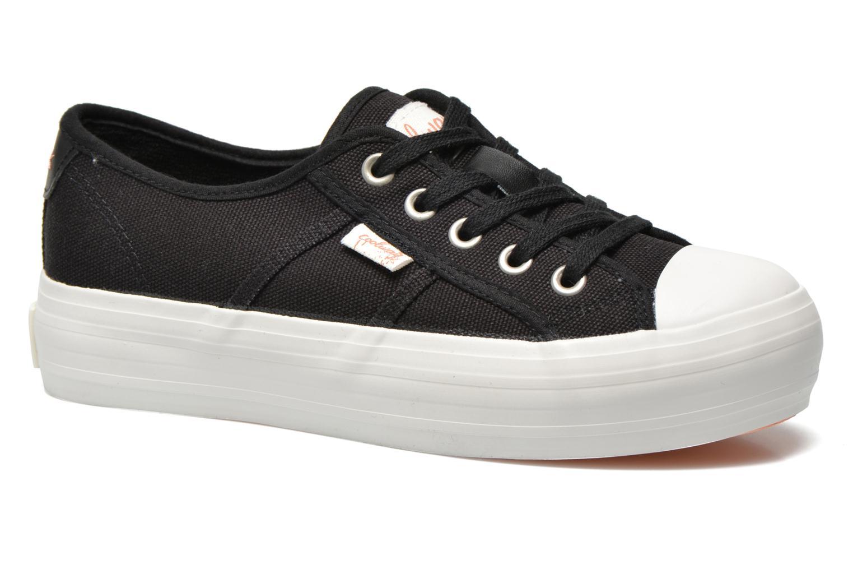 Grandes descuentos últimos zapatos Coolway Daniela (Negro) - Deportivas Descuento