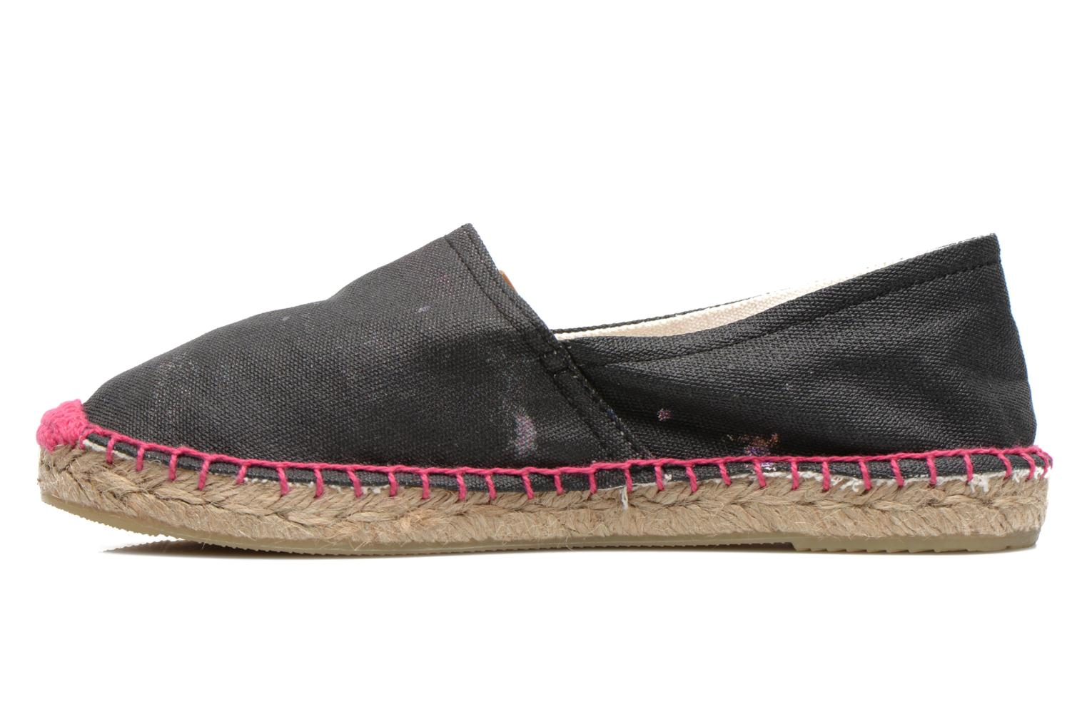 Espadrilles Coolway Jackie Multicolor front view