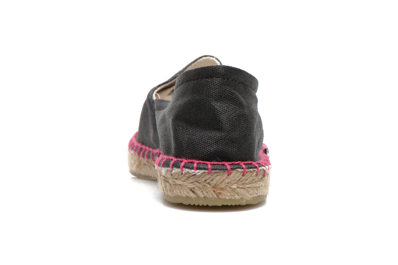 Espadrilles Coolway Jackie Multicolor view from the right