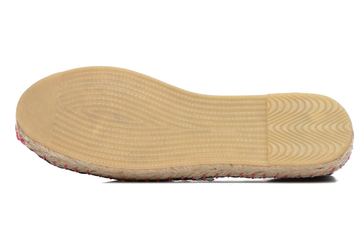 Espadrilles Coolway Jackie Multicolor view from above