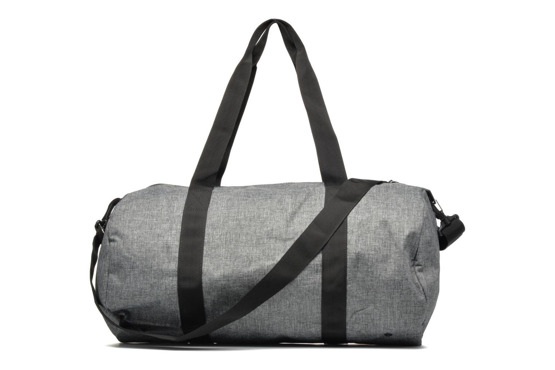Sporttaschen Herschel Sutton mv grau ansicht von vorne