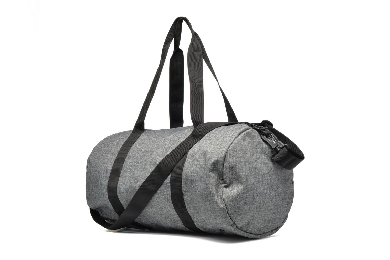 Sporttaschen Herschel Sutton mv grau ansicht von rechts