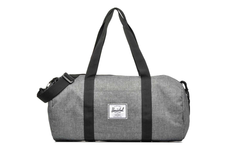 Sporttaschen Herschel Sutton mv grau detaillierte ansicht/modell