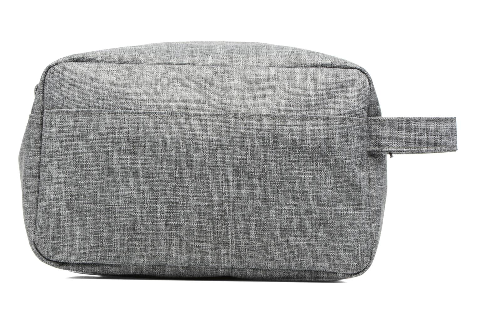 Luggage Herschel Chapter Grey front view