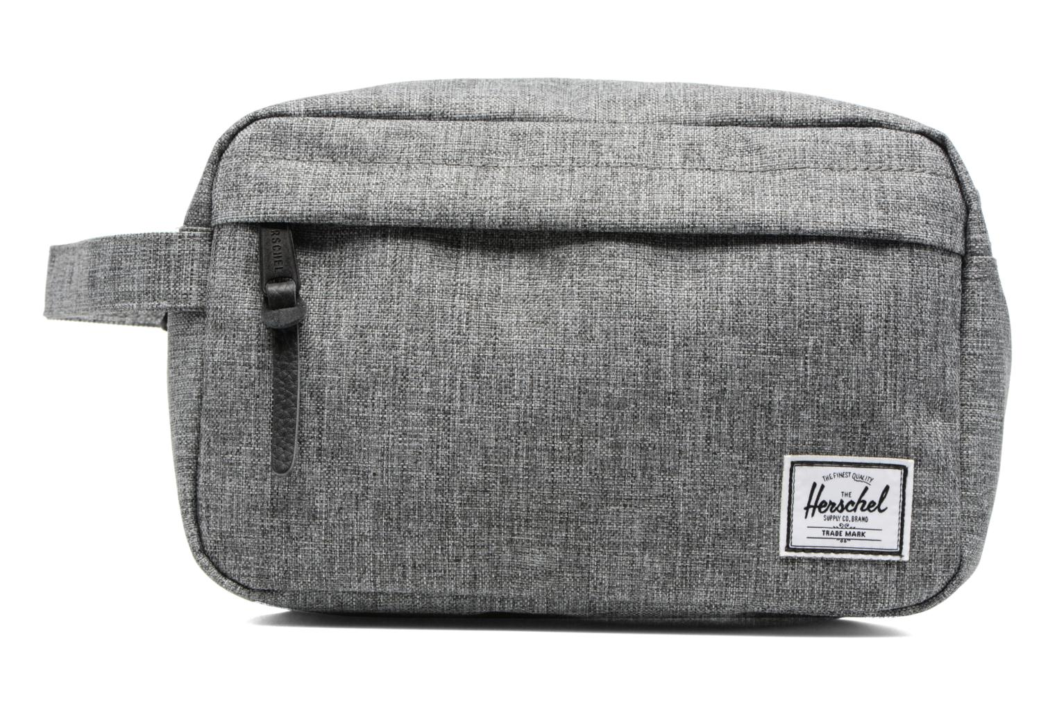 Luggage Herschel Chapter Grey detailed view/ Pair view