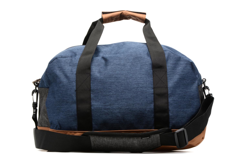 Sporttaschen Quiksilver Small Shelter blau ansicht von vorne