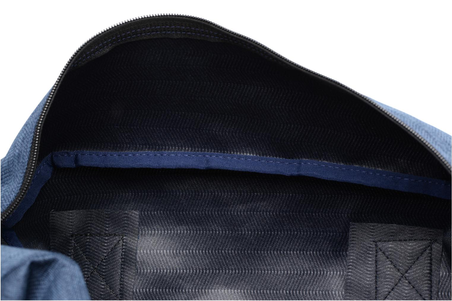 Sports bags Quiksilver Small Shelter Blue back view