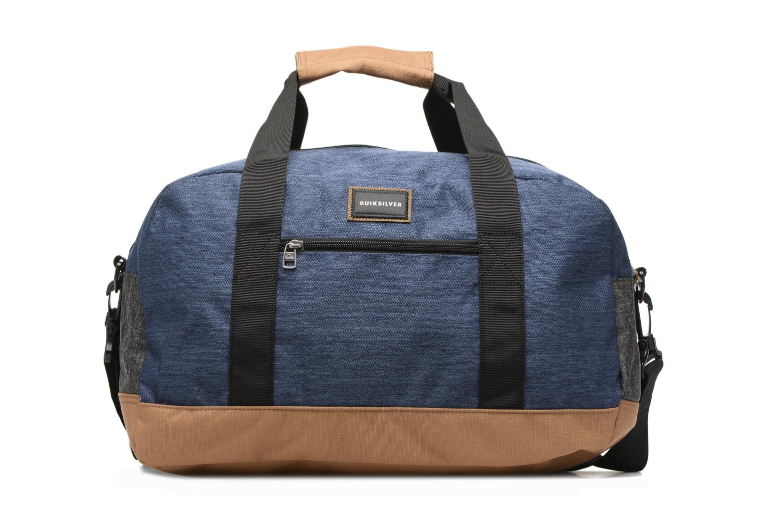 Sports bags Quiksilver Small Shelter Blue detailed view/ Pair view