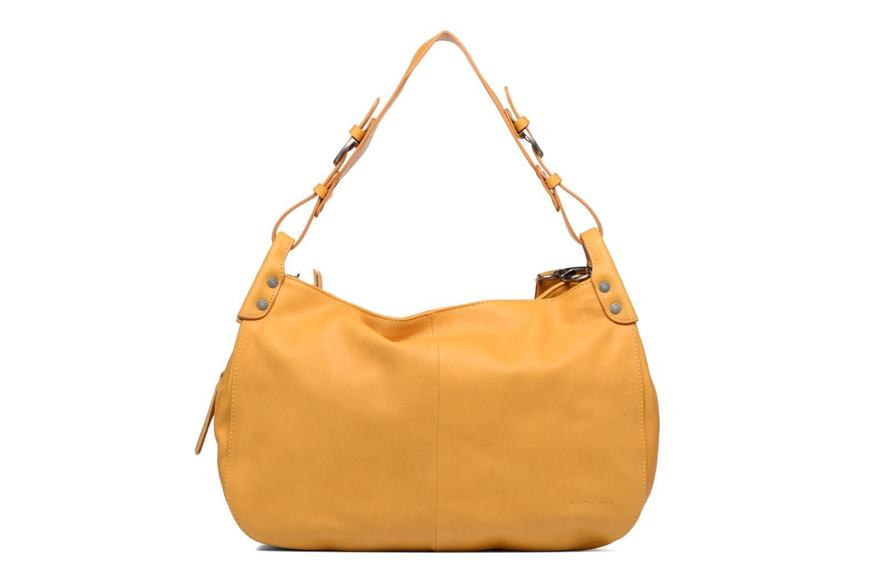 Handtaschen Sabrina Candice gelb detaillierte ansicht/modell