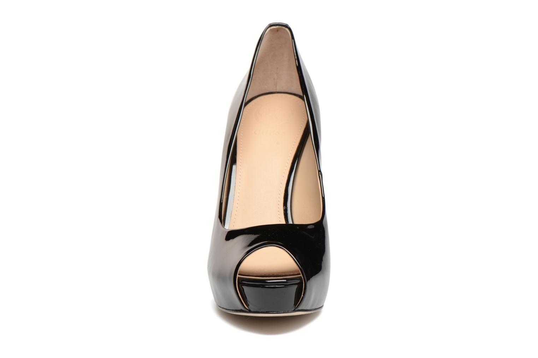 Escarpins Guess Hadie Noir vue portées chaussures