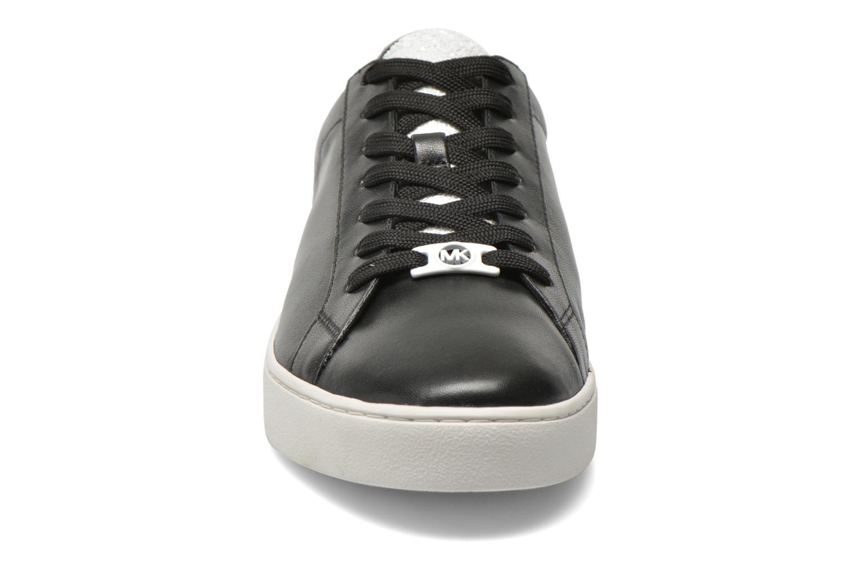 Sneakers Michael Michael Kors Irving Lace Up Svart bild av skorna på