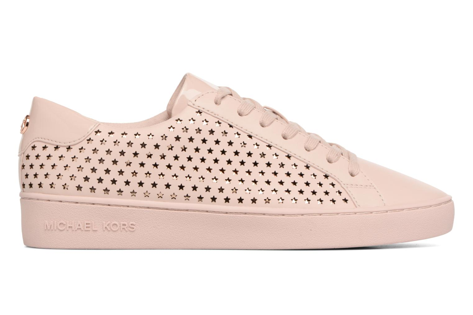 Trainers Michael Michael Kors Irving Lace Up Pink back view